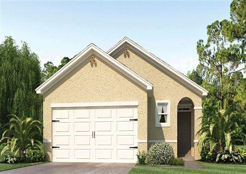 Photo of 3766 CASPIAN STREET, LEESBURG, FL 34748 (MLS # O5980515)