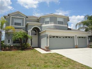 Photo of 3247 CHESSINGTON DRIVE, LAND O LAKES, FL 34638 (MLS # T3179515)