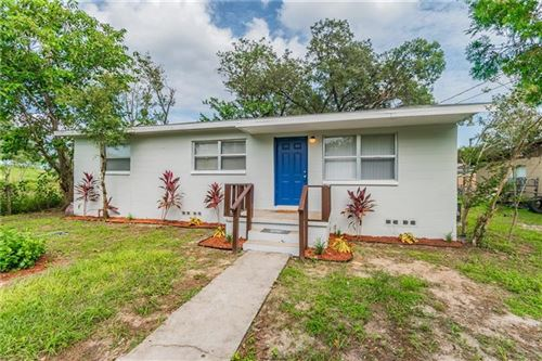 Photo of 11809 CARVER STREET, THONOTOSASSA, FL 33592 (MLS # T3266515)
