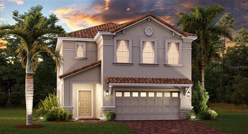 Photo of 1076 DOWNSWING PLACE, CHAMPIONS GT, FL 33896 (MLS # T3282515)