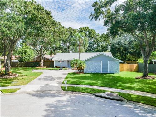 Photo of 3387 ATWOOD COURT, CLEARWATER, FL 33761 (MLS # U8094515)