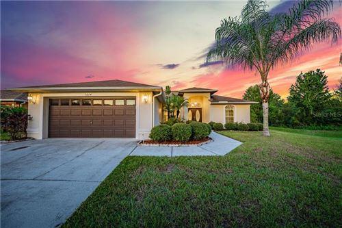 Photo of 1614 PAPOOSE WAY, LUTZ, FL 33559 (MLS # W7825515)
