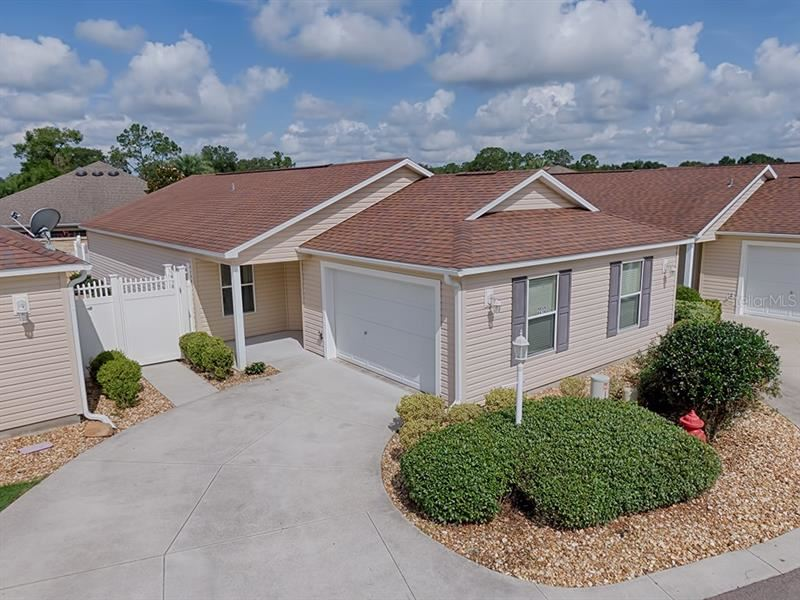 2212 SHANEWOOD COURT, The Villages, FL 32162 - #: G5031515