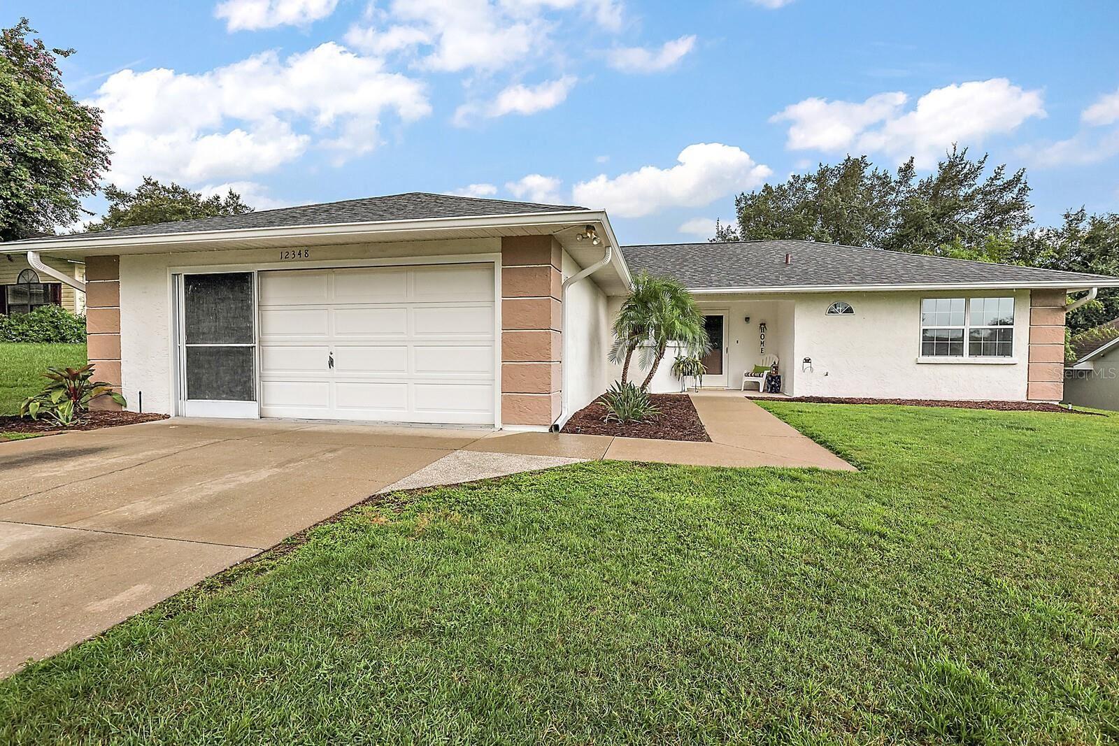 12348 WEDGEFIELD DRIVE, Grand Island, FL 32735 - #: G5044515