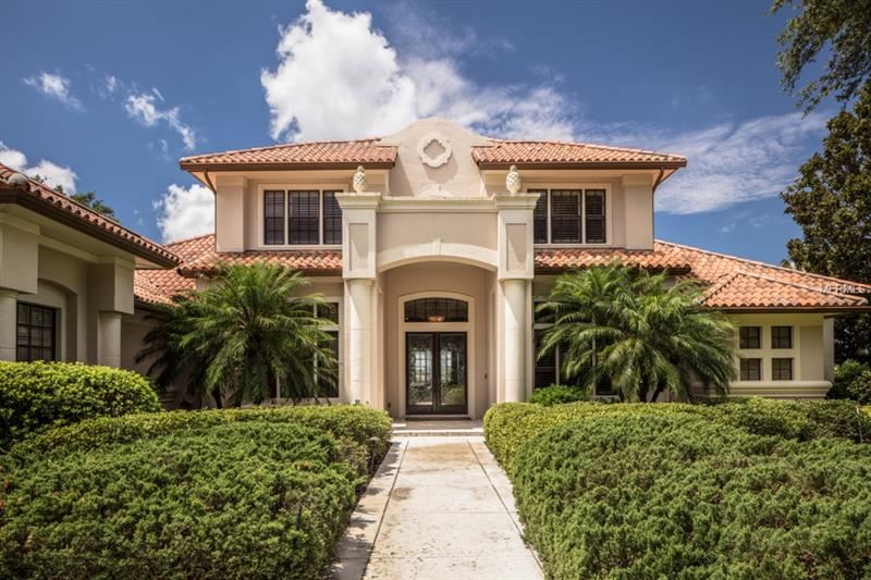 Photo for 9636 MCCORMICK PLACE, WINDERMERE, FL 34786 (MLS # O5719515)