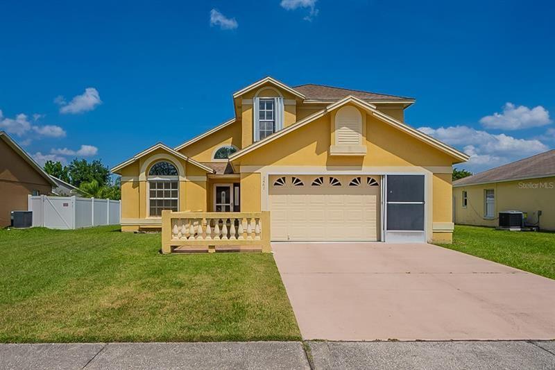 2467 QUAIL HOLLOW AVENUE, Kissimmee, FL 34744 - MLS#: O5942515