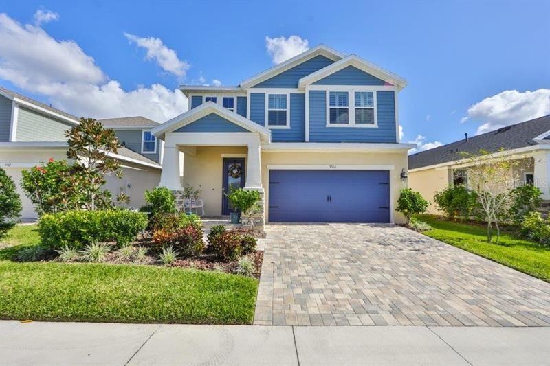 5504 SILVER SUN DRIVE, Apollo Beach, FL 33572 - MLS#: T3278515