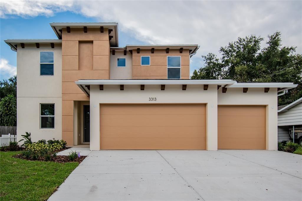 4405 W HARBOR VIEW AVENUE, Tampa, FL 33611 - #: T3318515