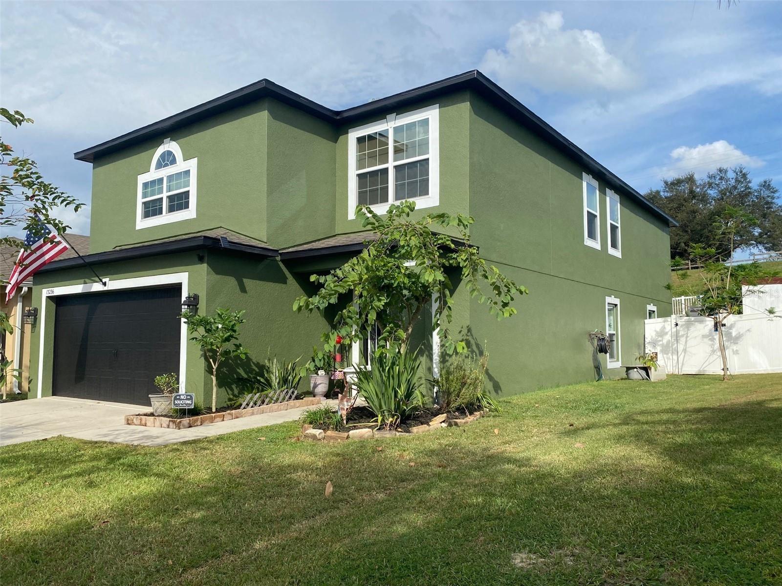 13236 KENT BRADLEY STREET, Dade City, FL 33525 - #: T3335515