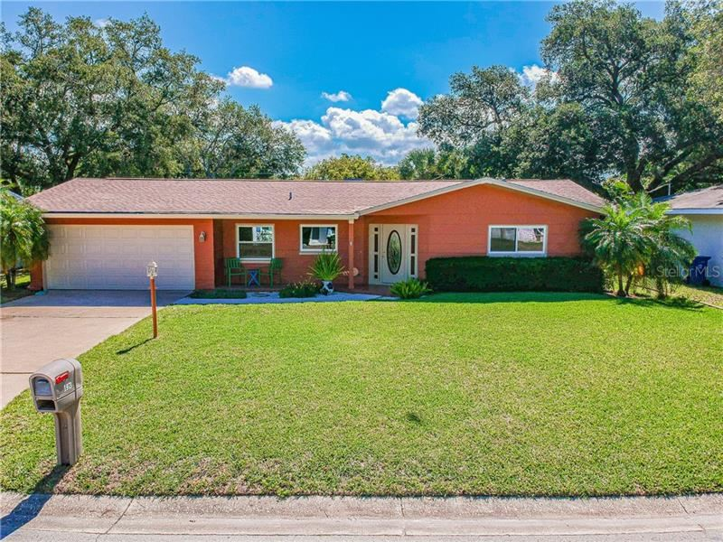 1973 FAIRWAY CIRCLE W, Dunedin, FL 34698 - #: U8083515