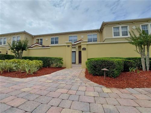 Photo of 3032 BELLA VISTA DRIVE, DAVENPORT, FL 33897 (MLS # O5938516)