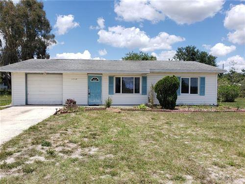Photo of 1710 W FONDULAC ROAD, AVON PARK, FL 33825 (MLS # P4915516)