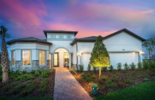 Photo of 4847 MARITIME WATERS COURT, LAND O LAKES, FL 34638 (MLS # T3211516)