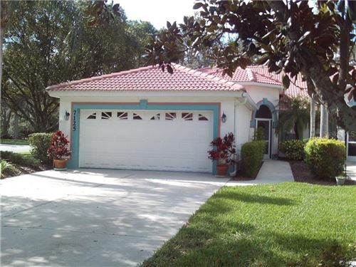 Photo of 7125 MELROSE PLACE #7125, BRADENTON, FL 34203 (MLS # T3220516)
