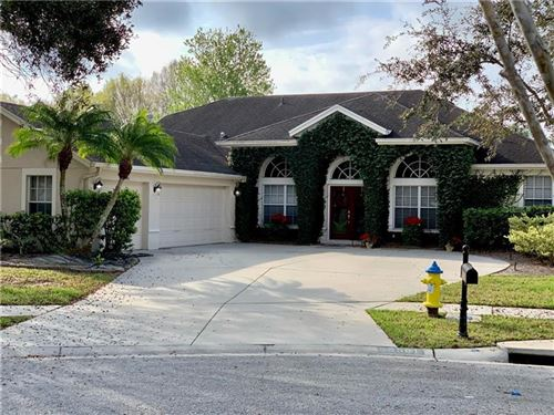 Photo of 18301 BANKSTON PLACE, TAMPA, FL 33647 (MLS # T3293516)