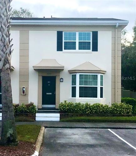 Photo of 10337 CARROLLWOOD LANE #121, TAMPA, FL 33618 (MLS # U8067516)