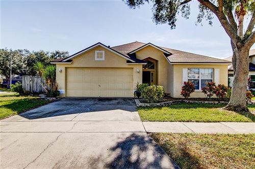 Photo of 1610 BONDURANT WAY, BRANDON, FL 33511 (MLS # U8068516)
