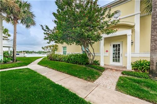 Photo of 5004 STARFISH DRIVE SE #F, ST PETERSBURG, FL 33705 (MLS # U8102516)