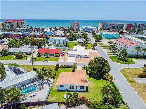 Photo of 17009 2ND STREET E, NORTH REDINGTON BEACH, FL 33708 (MLS # U8126516)