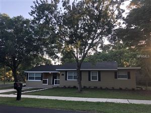 Photo of 140 S HULL AVENUE, DELAND, FL 32720 (MLS # V4907516)