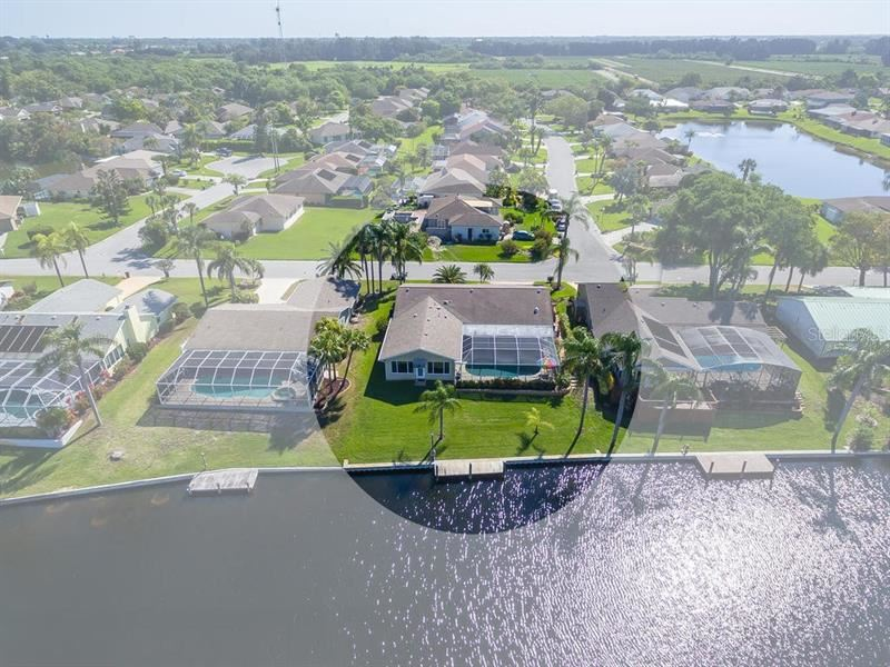 Photo of 4908 CORAL LAKE DRIVE, BRADENTON, FL 34210 (MLS # A4431516)