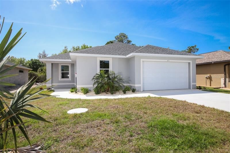 471 SUNSET ROAD N, Rotonda, FL 33947 - #: D6111516