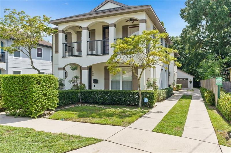 1802 E MARKS STREET #2, Orlando, FL 32803 - #: O5894516