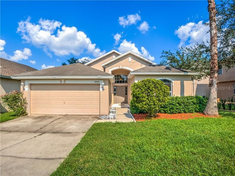 10020 CYPRESS KNEE CIRCLE, Orlando, FL 32825 - MLS#: O5899516