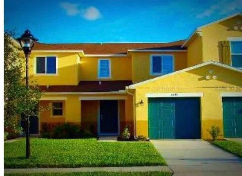3033 SEAVIEW CASTLE DRIVE, Kissimmee, FL 34746 - #: O5905516