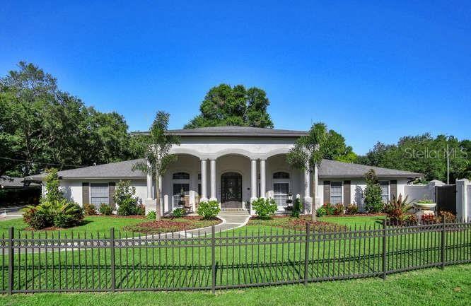 1048 S FRANKLAND ROAD, Tampa, FL 33629 - MLS#: T3242516
