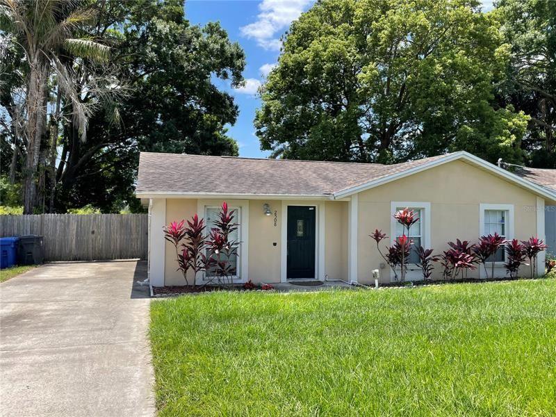 2508 MABRY STREET, Tampa, FL 33618 - #: T3303516