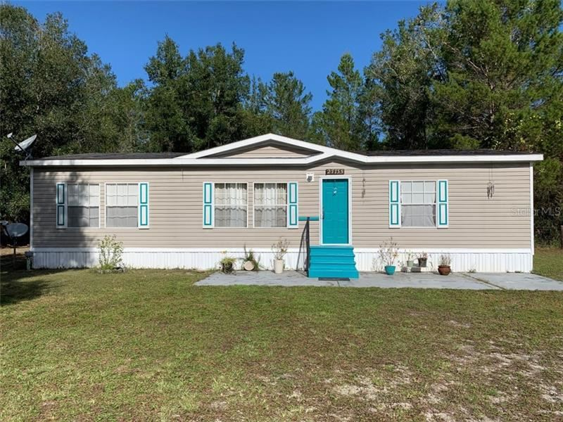 27735 COUNTY ROAD 42, Paisley, FL 32767 - #: V4916516