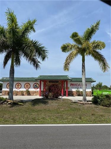 Photo of 3092 TAMIAMI TRAIL, PORT CHARLOTTE, FL 33952 (MLS # C7428517)