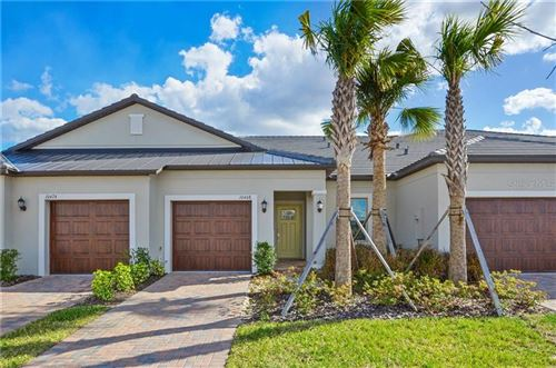 Photo of 10468 WELDON CORK WAY, SAN ANTONIO, FL 33576 (MLS # T3281517)