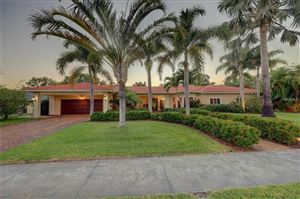 Photo of 204 PALMETTO ROAD, BELLEAIR, FL 33756 (MLS # U8047517)