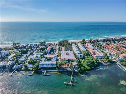 Photo of 1325 GULF DRIVE N #169, BRADENTON BEACH, FL 34217 (MLS # U8067517)