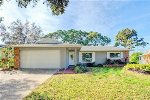 Photo of 1320 WOODSTOCK DRIVE, PALM HARBOR, FL 34684 (MLS # U8109517)