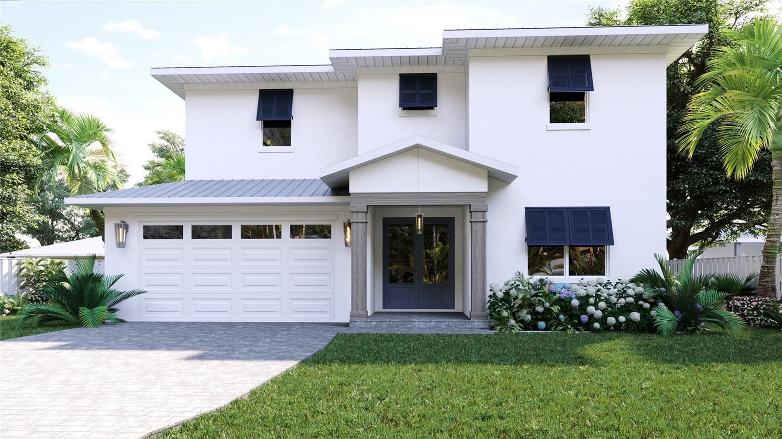 2330 MIETAW DRIVE, Sarasota, FL 34239 - #: A4510517