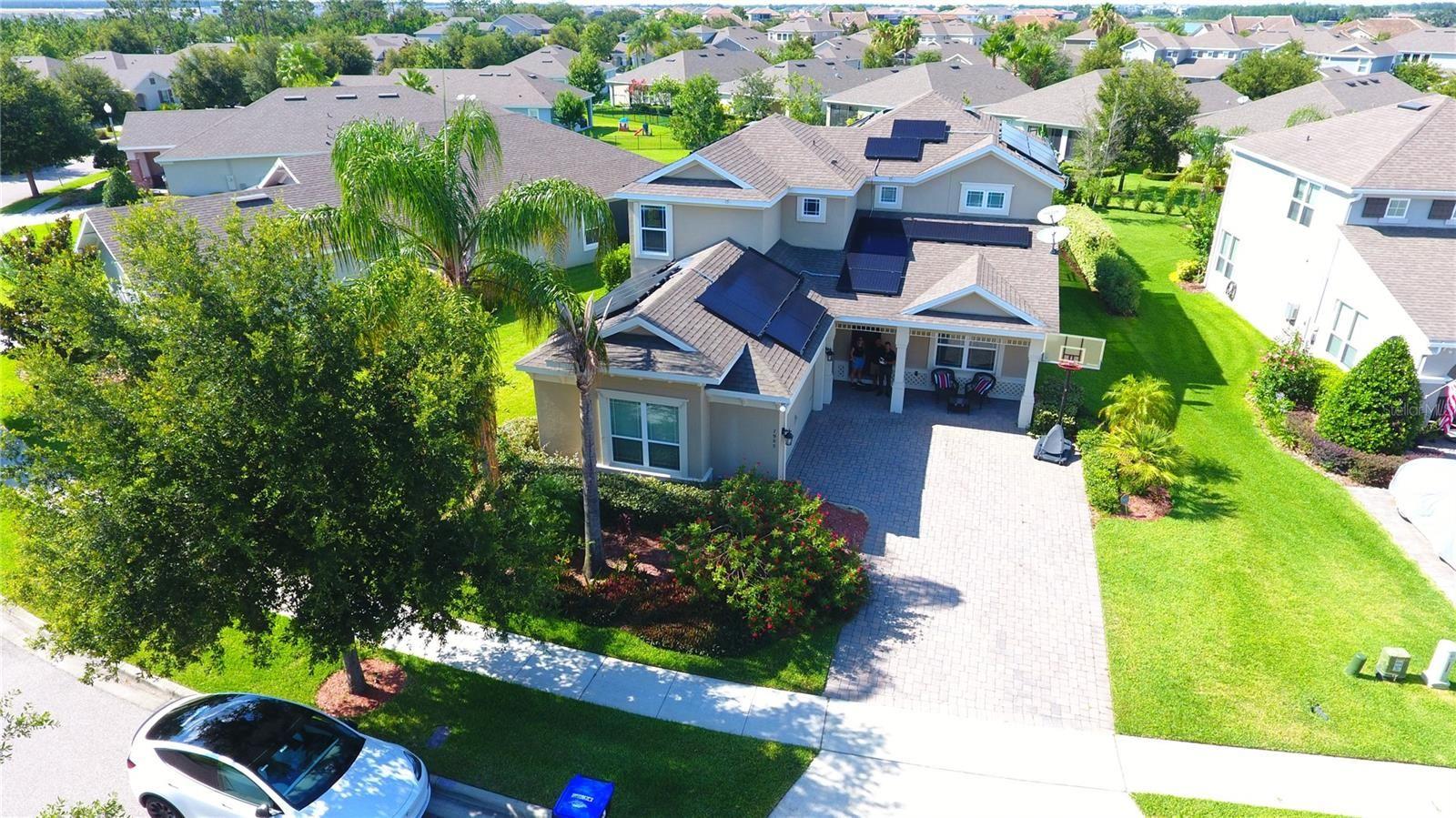 7905 MINUTEMEN LOOP, Winter Garden, FL 34787 - #: O5950517