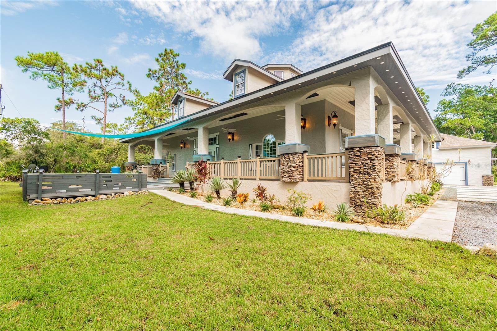 282 W 10TH STREET, Chuluota, FL 32766 - MLS#: O5974517