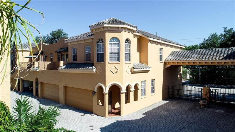2908 HANSEN MANOR LANE, Tampa, FL 33611 - #: T3239517
