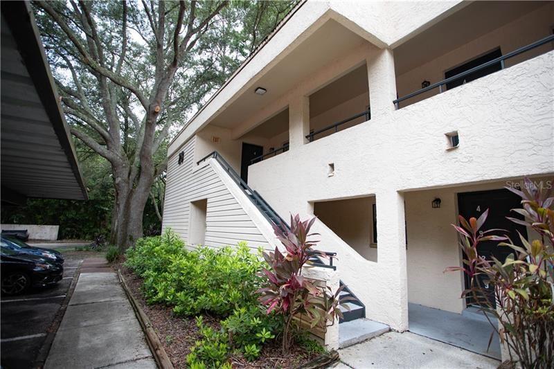 4935 PURITAN CIRCLE #121, Tampa, FL 33617 - MLS#: T3252517