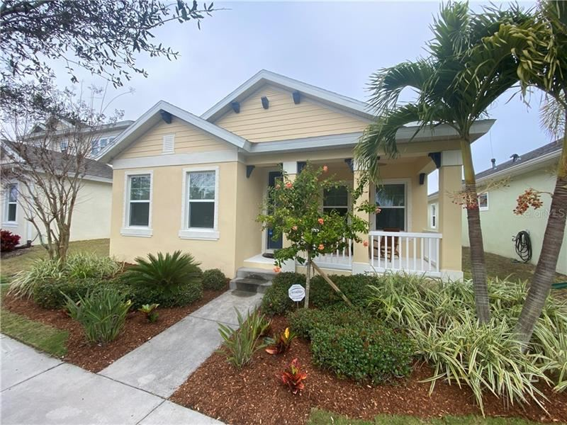 627 WINTERSIDE DRIVE, Apollo Beach, FL 33572 - #: T3286517