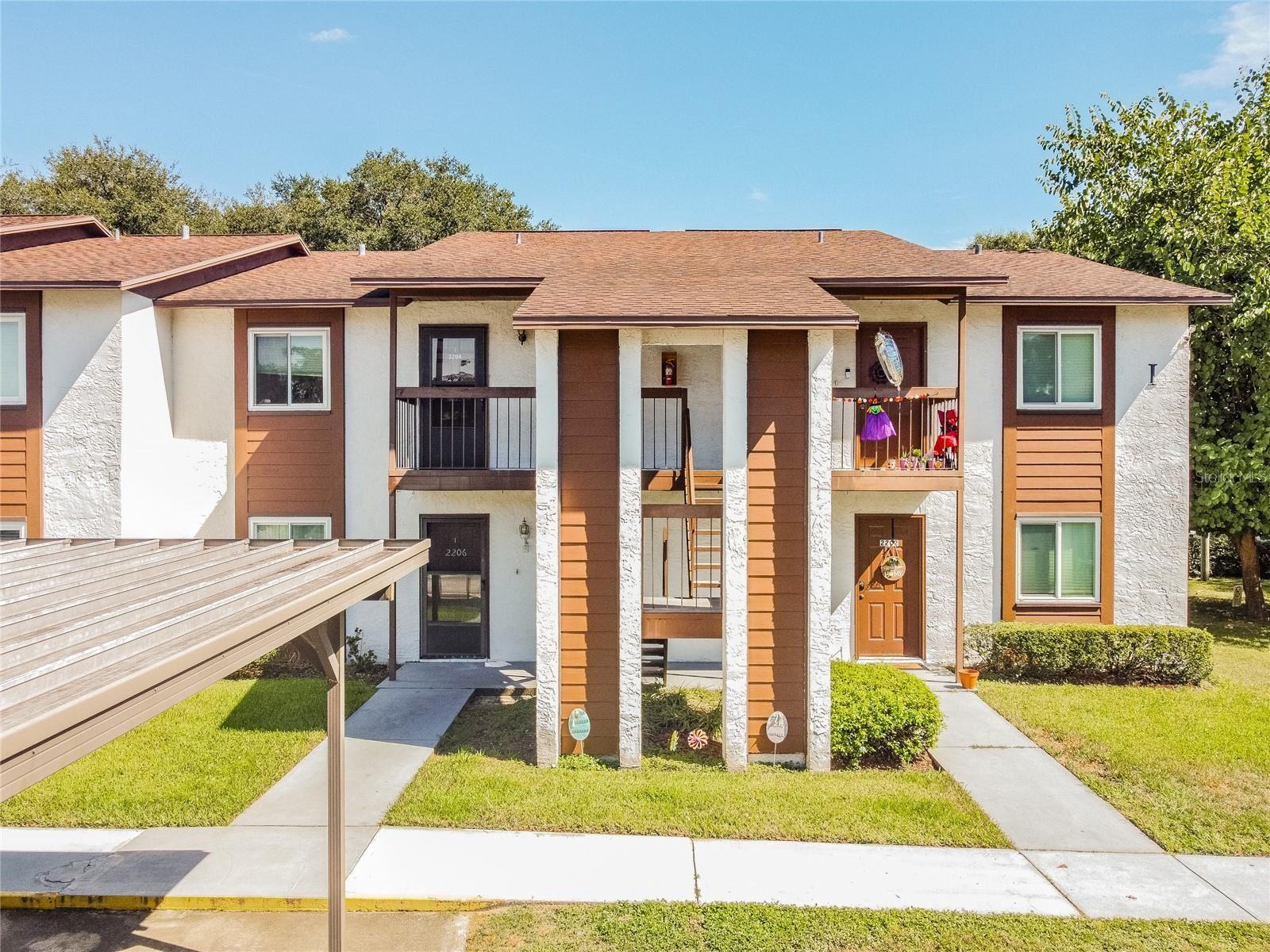 39132 COUNTY ROAD 54 #22, Zephyrhills, FL 33542 - MLS#: T3336517