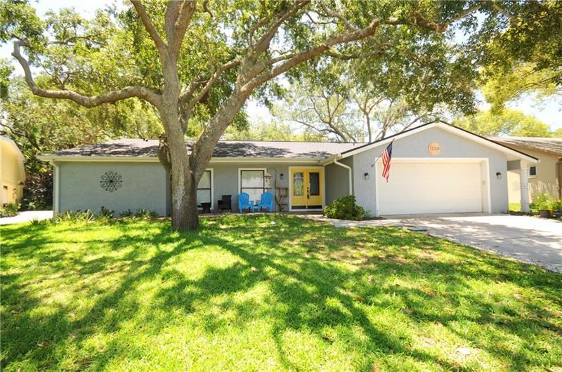 1229 ROYAL OAK DRIVE, Dunedin, FL 34698 - #: U8084517