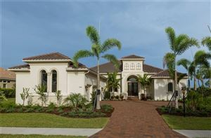Photo of 1504 RAPHIS ROYALE BOULEVARD, ENGLEWOOD, FL 34223 (MLS # A4418518)