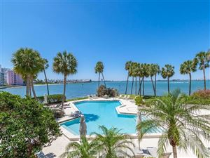 Photo of 888 BLVD OF THE ARTS #103, SARASOTA, FL 34236 (MLS # A4428518)