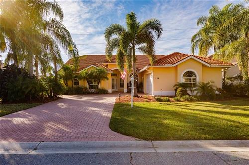 Photo of 136 GRAND OAK CIRCLE, VENICE, FL 34292 (MLS # A4452518)