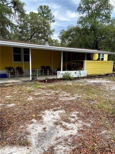 Photo of 27401 SE 161ST LANE, UMATILLA, FL 32784 (MLS # G5029518)