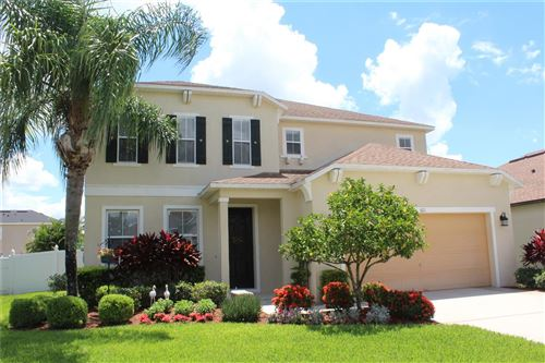 Photo of 521 FIRST CAPE CORAL DRIVE, WINTER GARDEN, FL 34787 (MLS # O5970518)